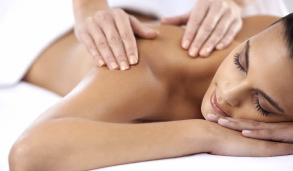 Massage Huizen